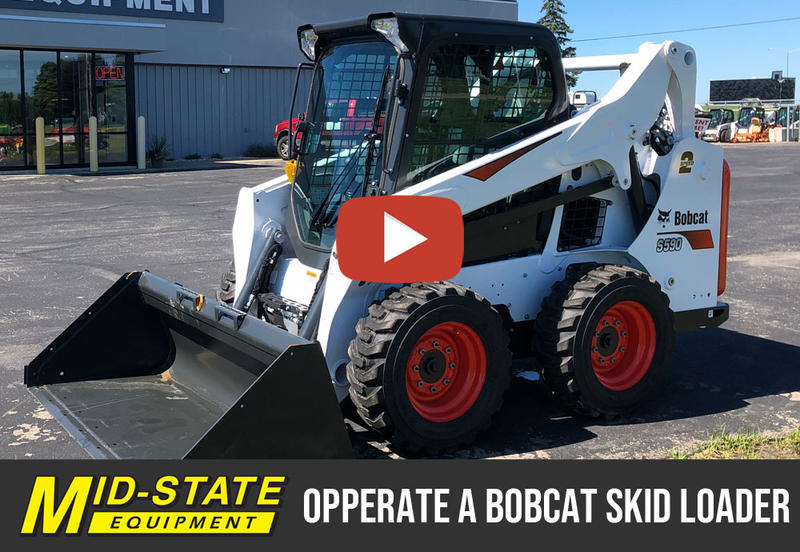 Bobcat Wont Turn Over