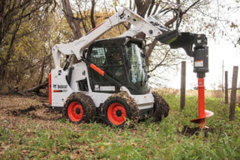Skid Steer Rentals For Those Spring Projects | Best Line