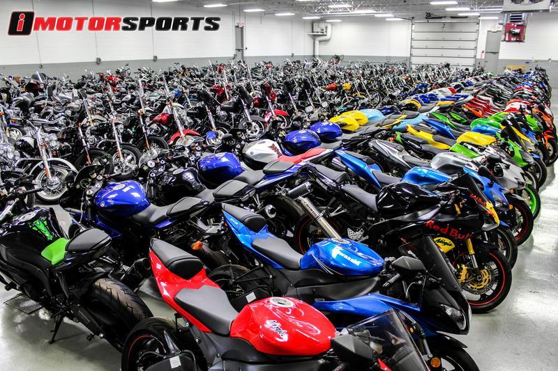 Rithka: Imotorsports Elmhurst Illinois