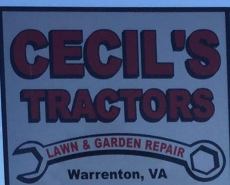 Blog | Cecil's Tractors, Inc | Warrenton Virginia