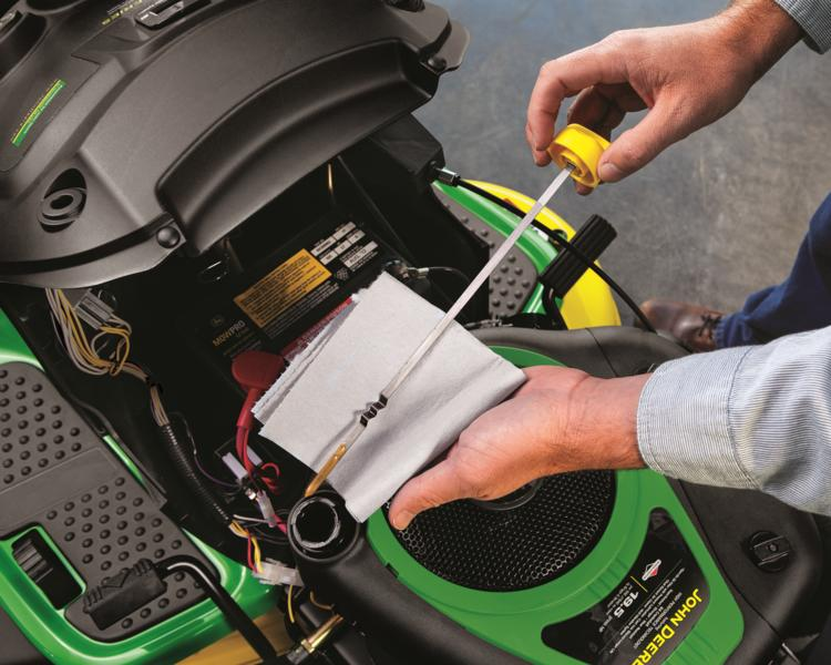 Hit the Grass Mowing: 15 DIY Spring Tune-up Tips for Your Mower