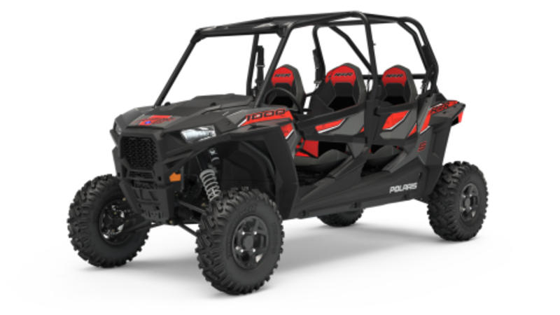 Best Side By Side >> Polaris Introduces Industry Leading 2019 Model Year Off Road