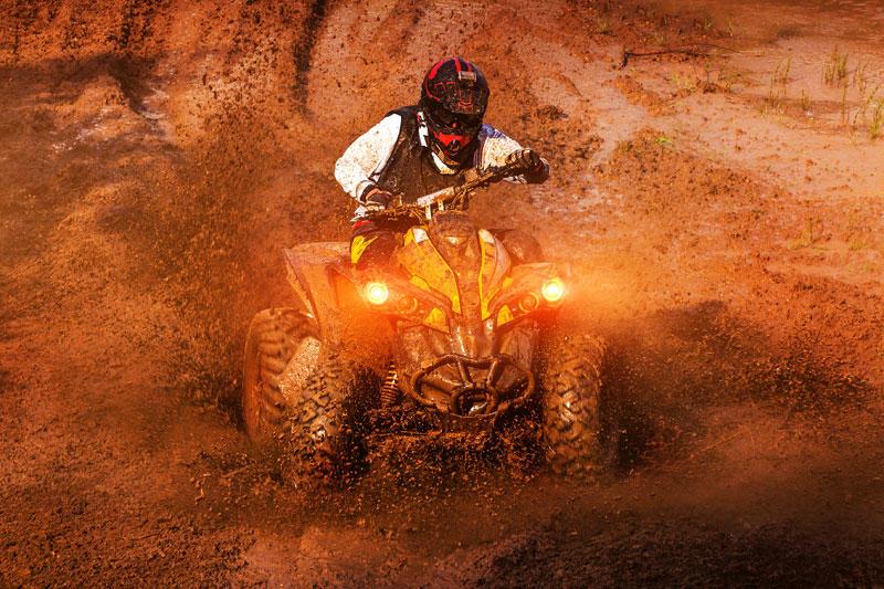 Which Honda Atv Should You Buy Mckibben Powersport Honda Winter Haven Florida