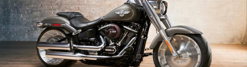 Harley-Davidson® 110CI Bolt on Upgrade Kits - What's Stage