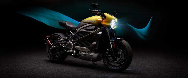 Check out the 2020 Harley-Davidson LiveWire near McDonough ...