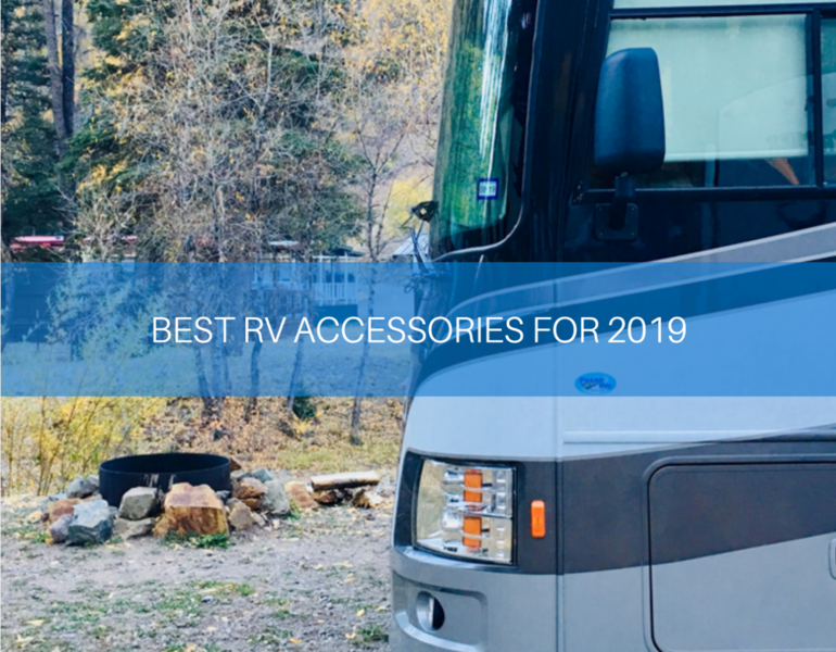 Best Rv Accessories For 2019 Pharr Rvs Lubbock Texas