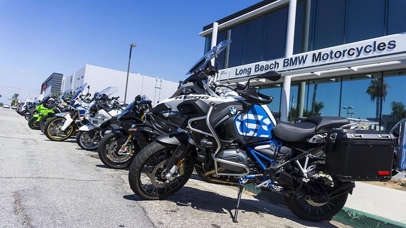 Blog Long Beach Bmw Motorcycles California
