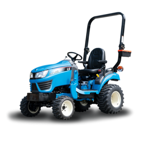 Ultimate Guide To Buying The Best Compact Tractor | Ag-Bag