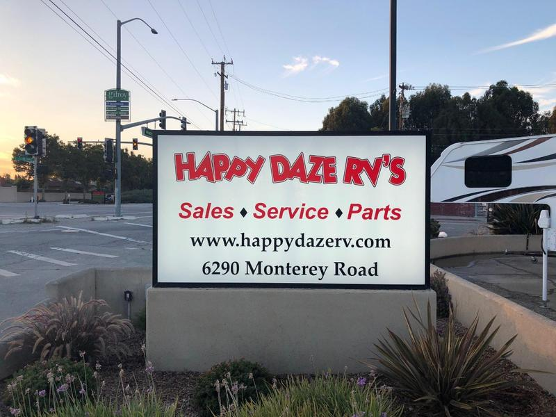 Blog Happy Daze Rv S Gilroy Livermore Sacramento