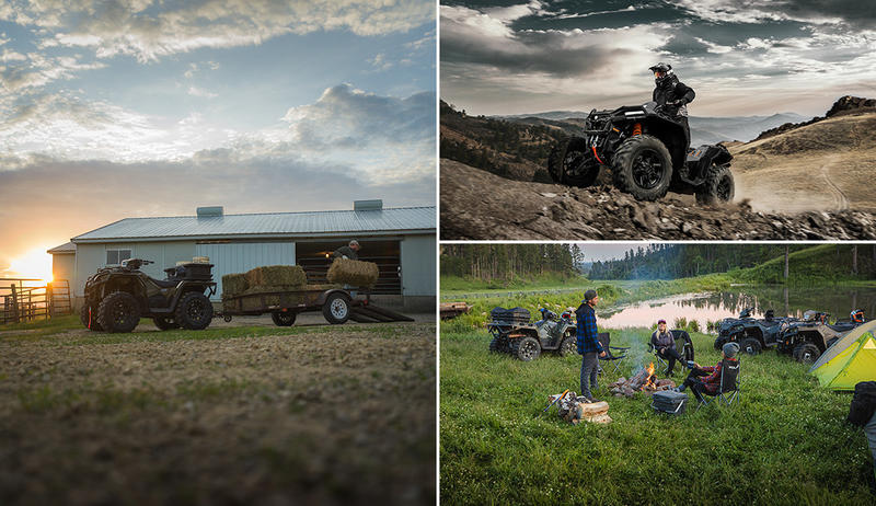 ATV vs UTV: Which is Right for You?