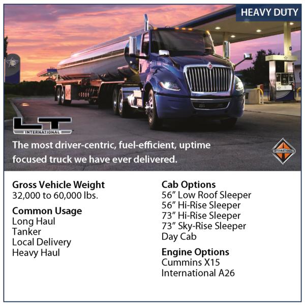 IRL International Truck Centres   Kamloops British Columbia