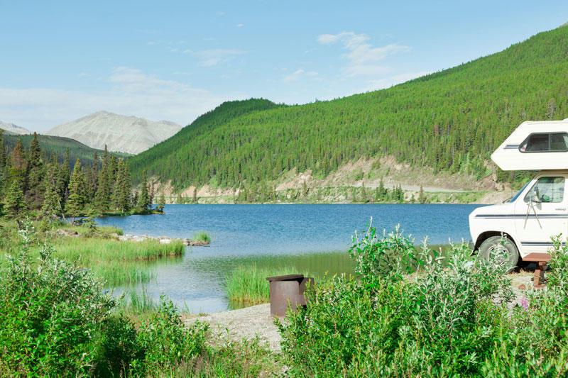 How to Plan a Summer Vacation | Broadmoor RV | Pasco Washington