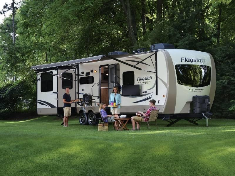 Blog   Family RV Center   Sweetwater Texas