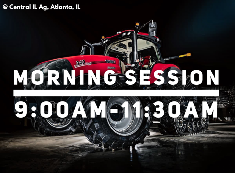 2020 Case IH AFS Connect Magnum Reveal | Central Illinois AG