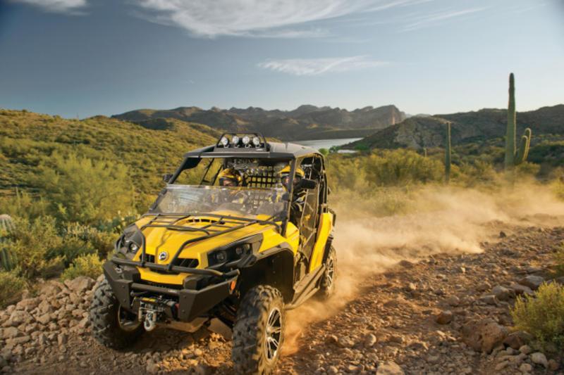 Popular Off Road Trails Around Arizona Ridenow Tucson East Arizona