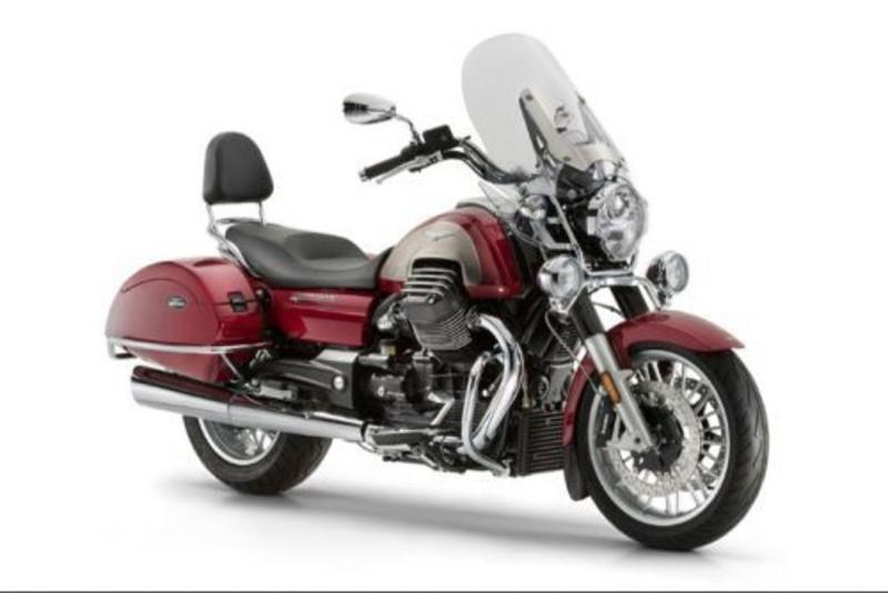 Enterprise Motorcycle Rental