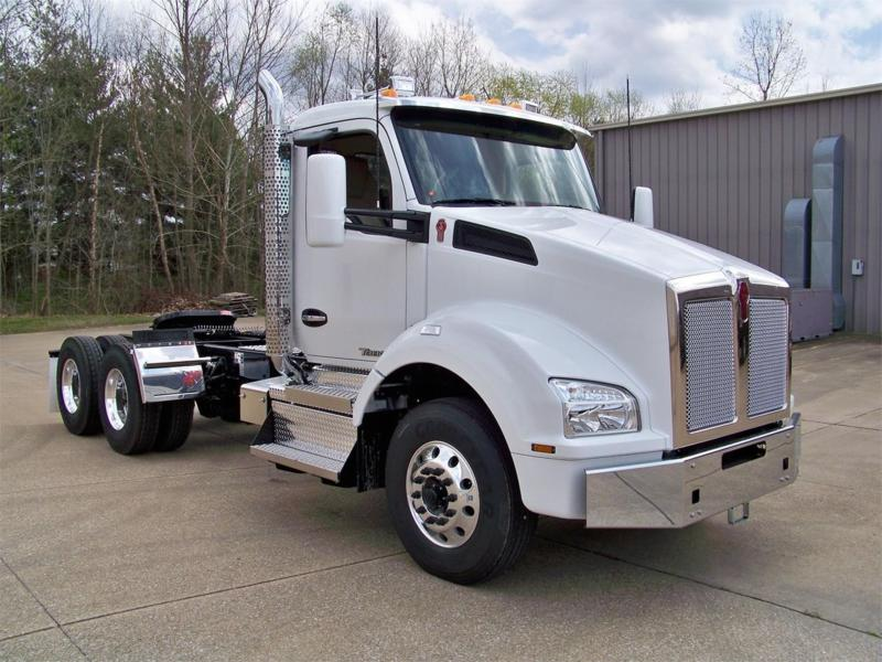 2018 kenworth t880 day cab stock 213329 transpower call for price publicscrutiny Image collections