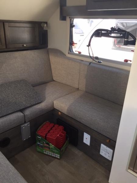 2020 Nucamp 320 S Boondock Edge Haydocy Airstream Amp Rv