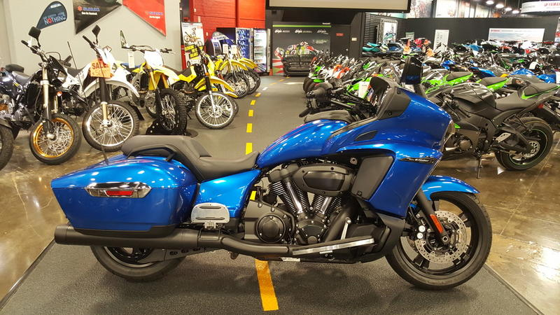 2018 Yamaha Star Eluder for sale 96474
