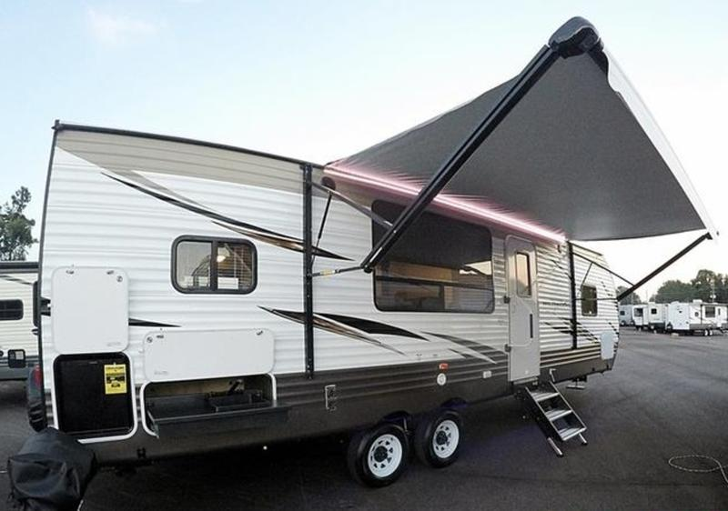 2019  Wildwood 27RKSS for sale 58999