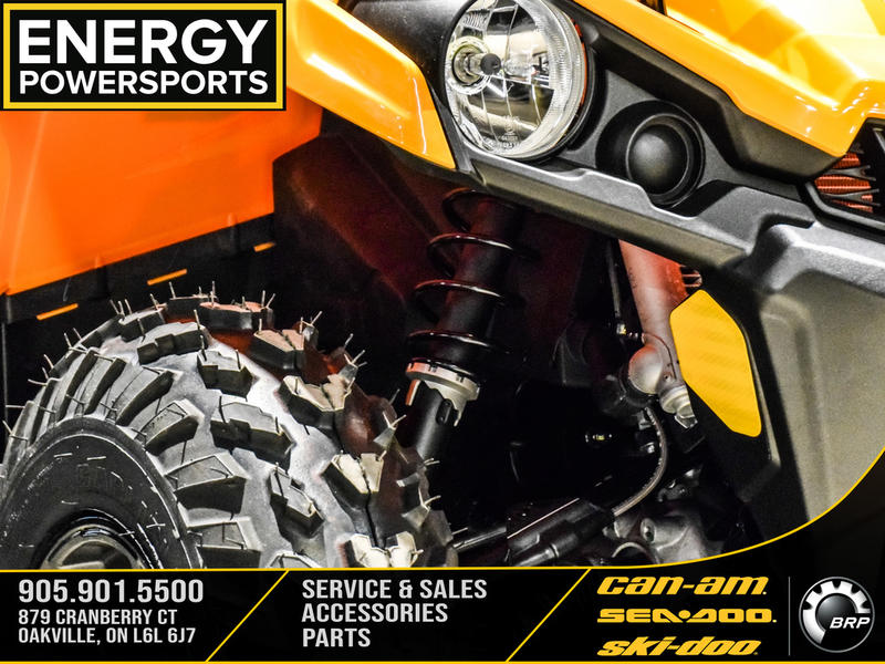 2019 Can-Am ATV Outlander™ MAX DPS™ 450 | 12 of 19