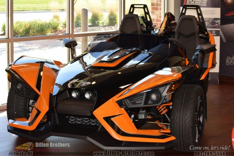 Polaris Sling Shot >> 2019 Polaris Slingshot Slingshot Slr Dillon Brothers