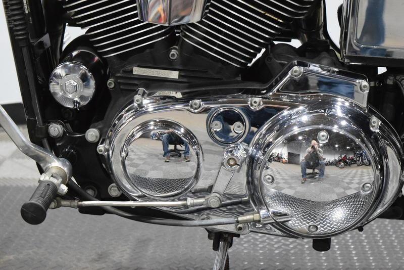 Parts DUILU Motorcycle Shifter Peg for Harley Davidson Sportster ...