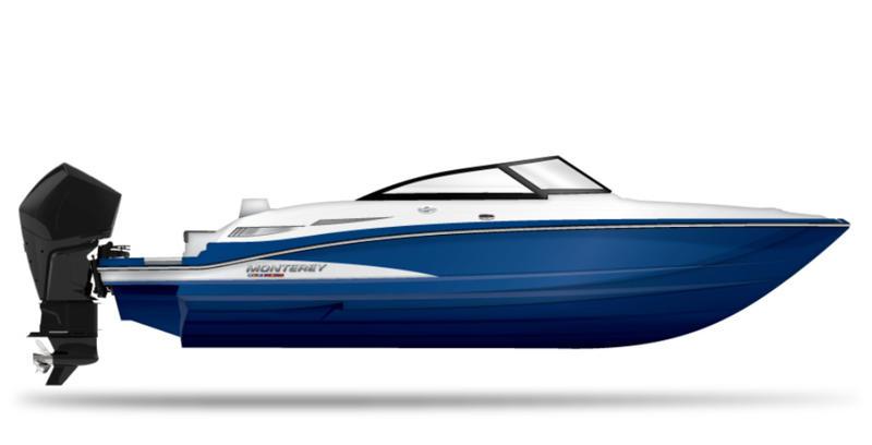 2020 MONTEREY M45 for sale