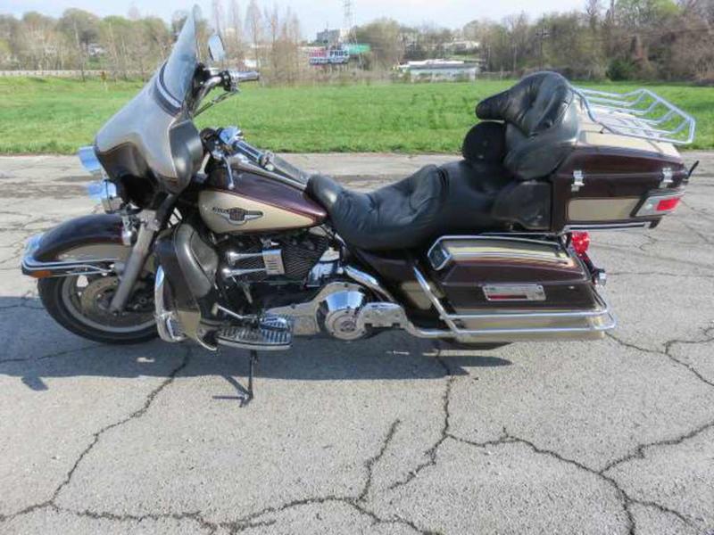 1998 Harley-Davidson Ultra