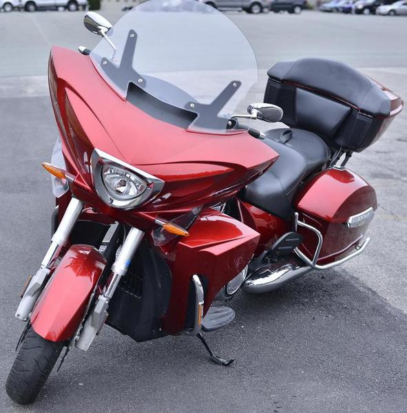Peachy 2013 Victory Motorcycles Cross Country Tour Sunset Red Machost Co Dining Chair Design Ideas Machostcouk
