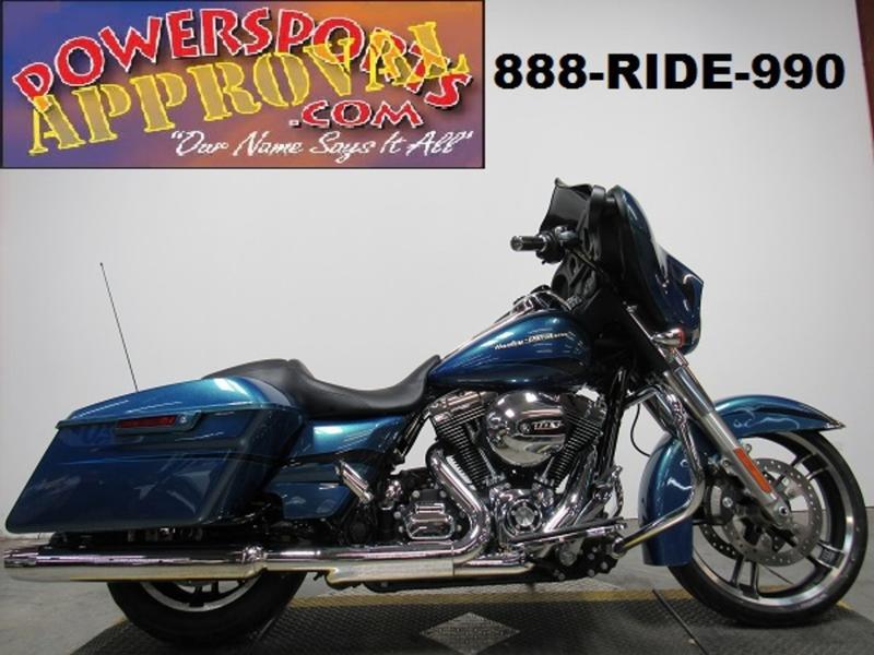 2014 Harley-Davidson FLHX - Street Glide for sale 69995