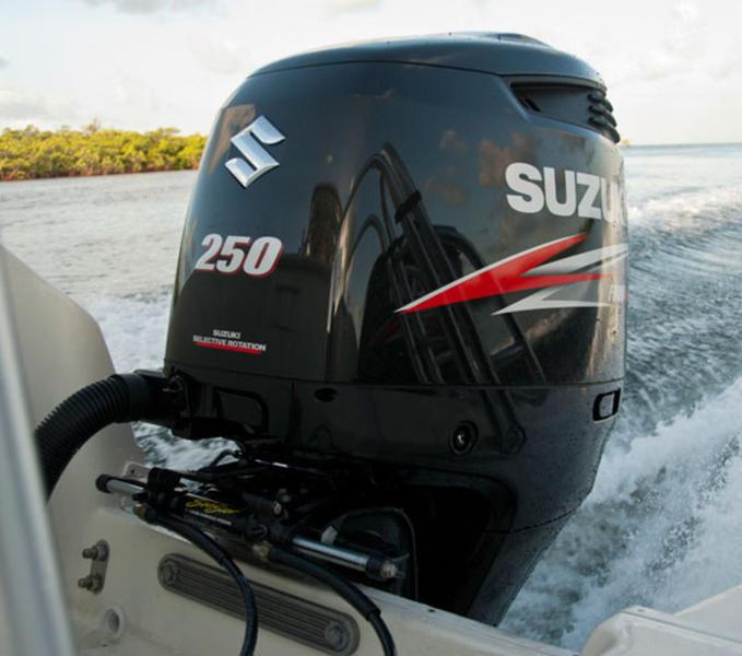 2018 Suzuki Marine Df250tlss Riva Motorsports Miami