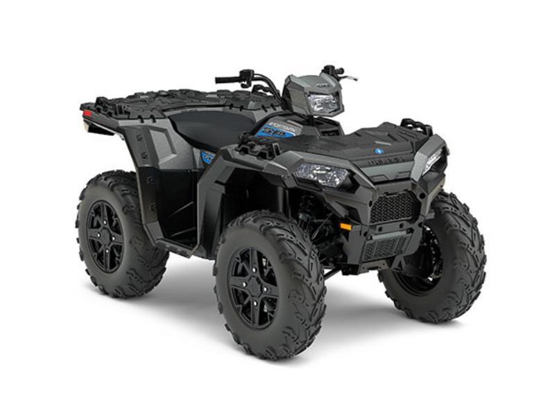 2017 Polaris Sportsman-850-SP-Titanium-Mate-Metallic
