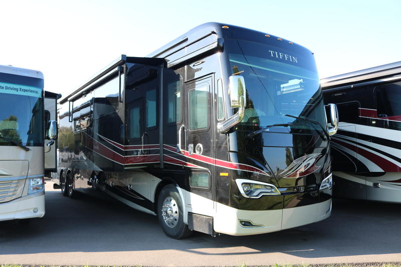 2020 Tiffin Motorhome Allegro Bus 450PP | Mount Comfort RV