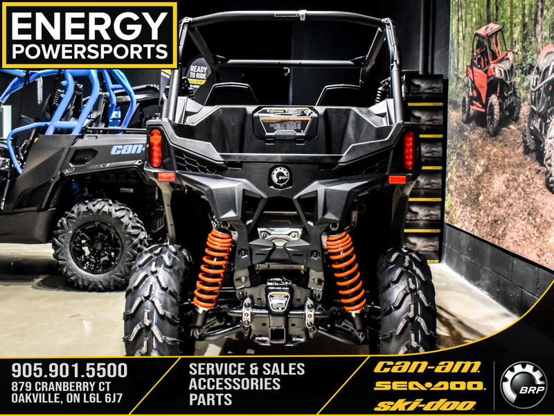 2019 Can-Am ATV Maverick™ Trail DPS™ 800 | 4 of 21