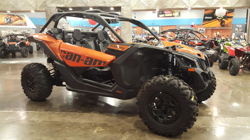2019 Can-Am Maverick X3 X DS Turbo R for sale 141140