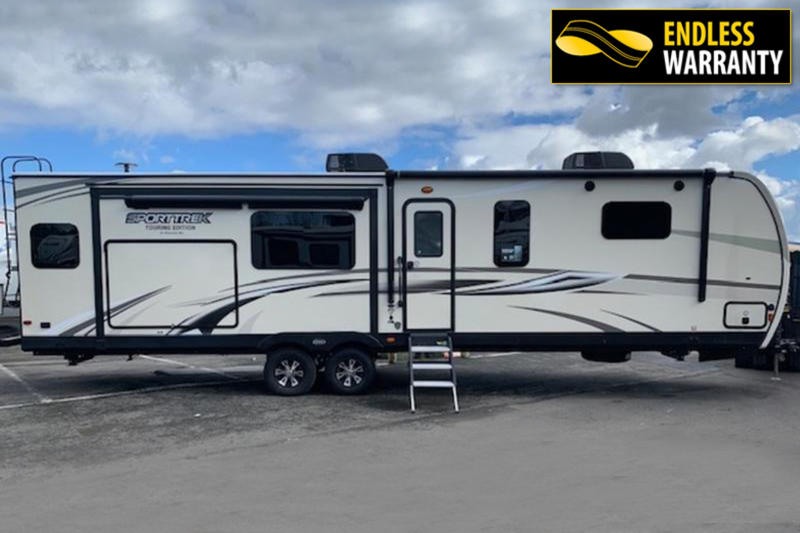 2019 KZ RV 343VIK - Travel Trailer | Tacoma RV