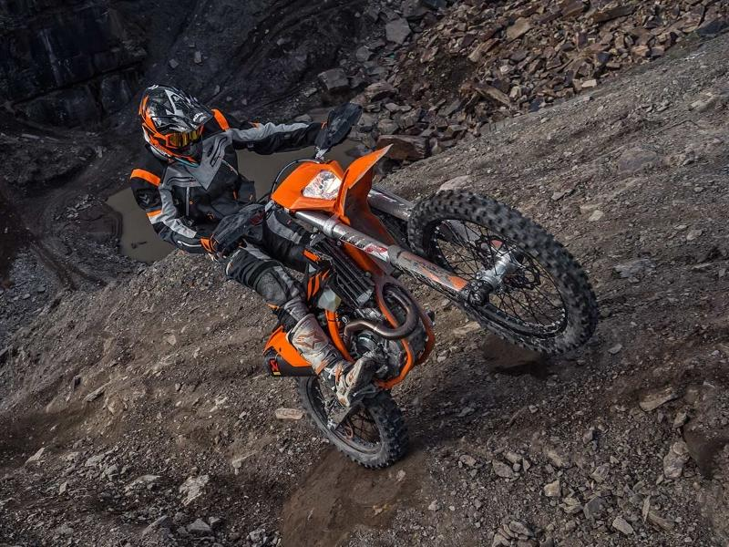 2019 KTM 500 EXC-F | Apex Cycle Sports