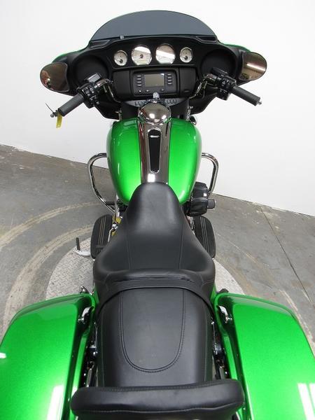 2015 Harley-Davidson FLHX - Street Glide 7