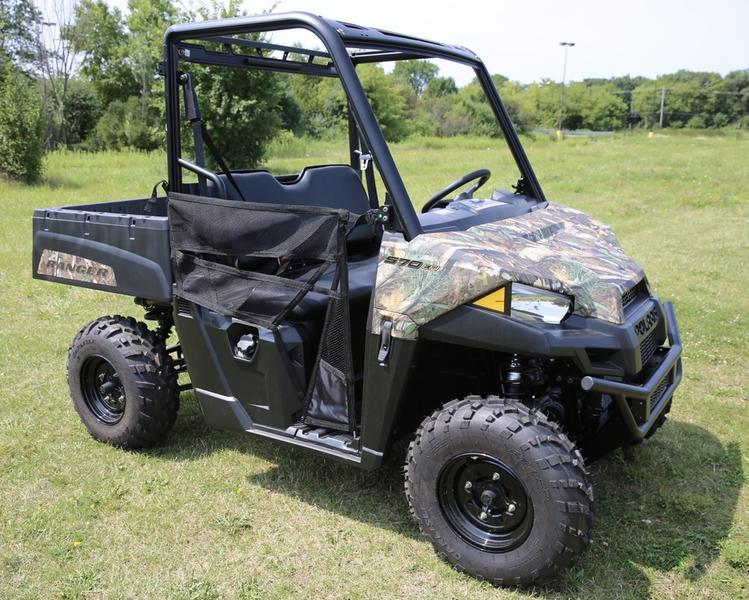 2018 Polaris RANGER 570 Polaris Pursuit Camo 4