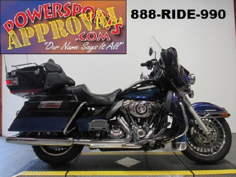 2010 Harley-Davidson FLHTK - Electra Glide Ultra Limited for sale 58930