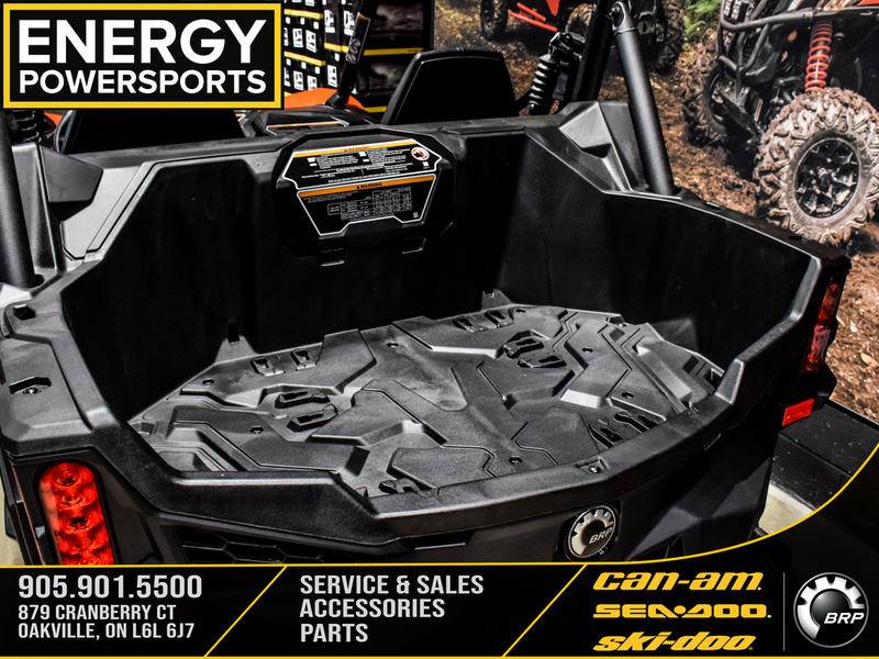 2019 Can-Am ATV Maverick™ Trail DPS™ 800 | 21 of 21