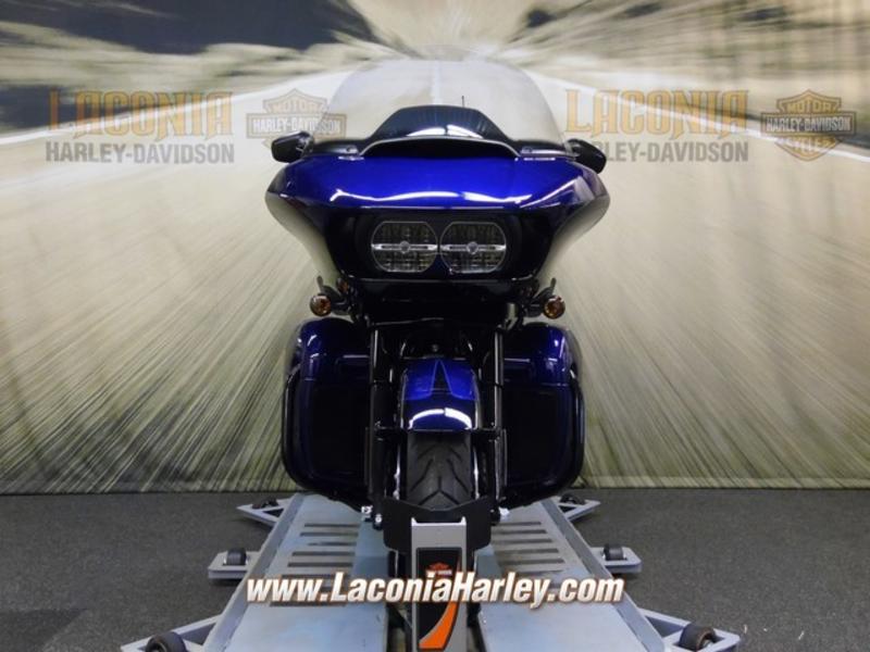 2020 Harley-Davidson® FLTRK - Road Glide® Limited | Laconia