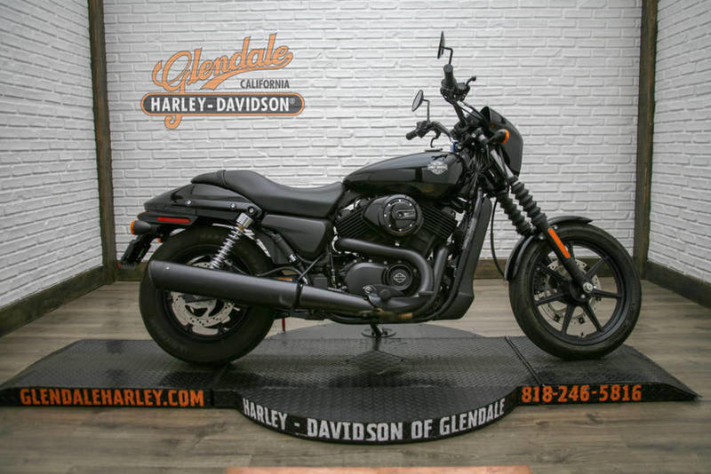 2015 Harley-Davidson XG500 - Street 500 for sale 142404