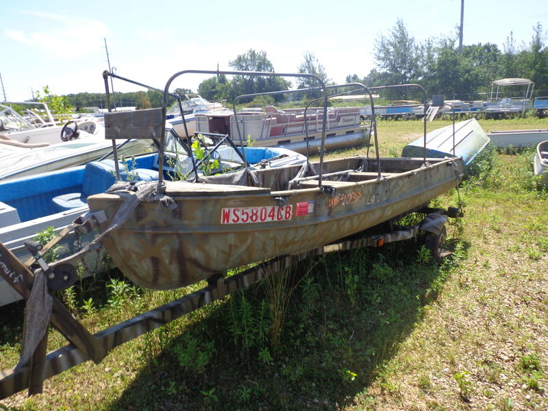 northern WI boats craigslist - induced info