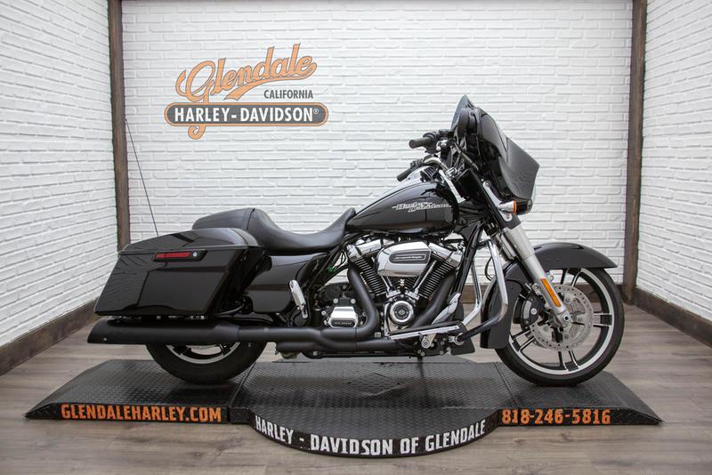 2017 Harley-Davidson FLHXS - Street Glide Special for sale 137207