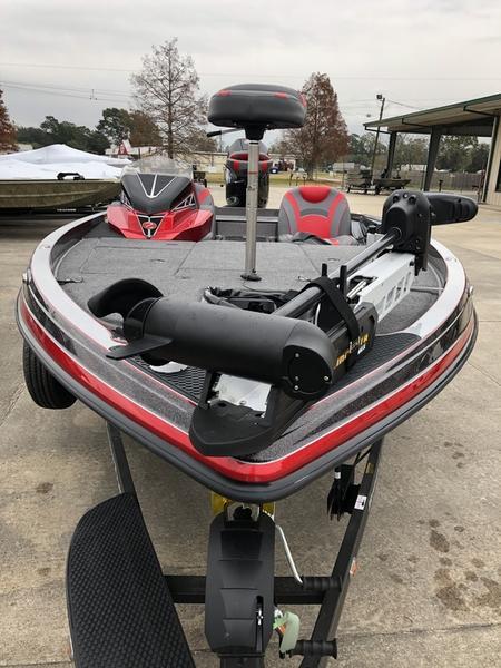 New  2019 Ranger Boats Z519L Fishing Boat in Hammond, Louisiana
