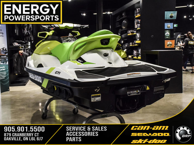 2019 Sea Doo PWC boat for sale, model of the boat is GTI™ 130 & Image # 3 of 16