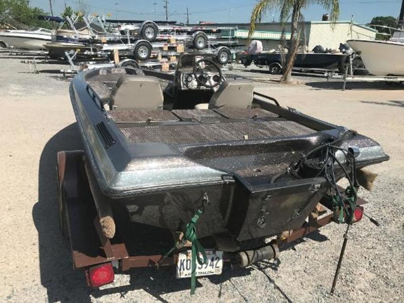 Used  1995 Pro Gator 160V Bass Boat in Marrero, Louisiana