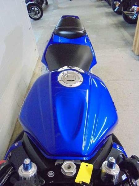 2008 Yamaha R6 7